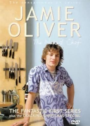 Rent Jamie Oliver: The Naked Chef: Vol.1 Online DVD Rental