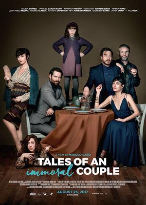 Rent Tales of an Immoral Couple (aka La vida inmoral de la pareja ideal) Online DVD Rental