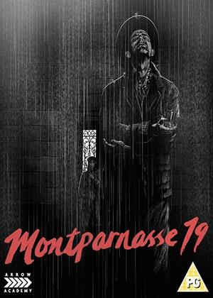 Rent The Lovers of Montparnasse (aka Les amants de Montparnasse / Montparnasse 19 / Hero of Montmatre) Online DVD Rental