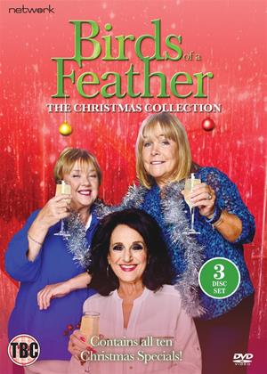 Rent Birds of a Feather: The Christmas Collection Online DVD Rental