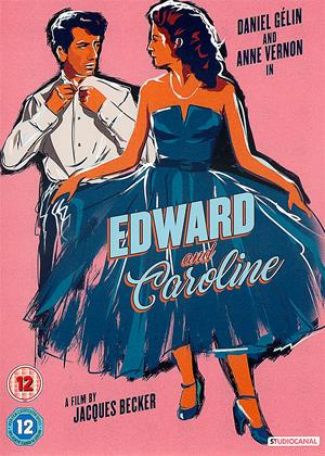 Rent Edward and Caroline (aka Édouard et Caroline) Online DVD Rental