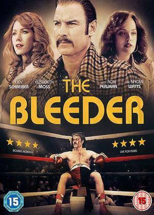 The Bleeder Online DVD Rental