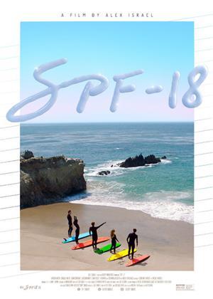Rent SPF-18 Online DVD Rental