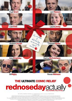 Rent Red Nose Day Actually Online DVD Rental