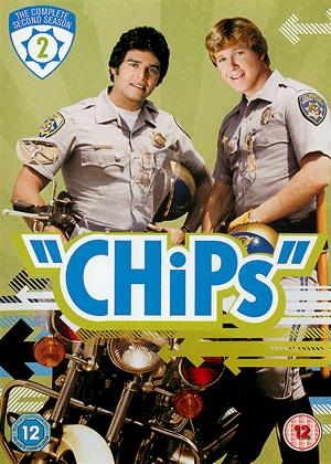 Rent CHiPs: Series 2 Online DVD & Blu-ray Rental