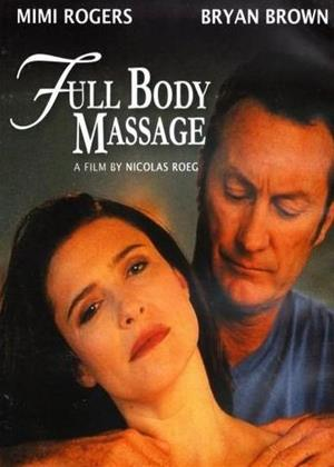 Rent Full Body Massage Online DVD Rental