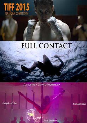 Rent Full Contact Online DVD Rental