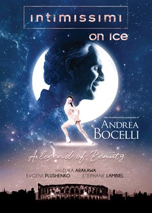 Rent Intimissimi on Ice (aka Intimissimi on Ice with Andrea Bocelli) Online DVD Rental