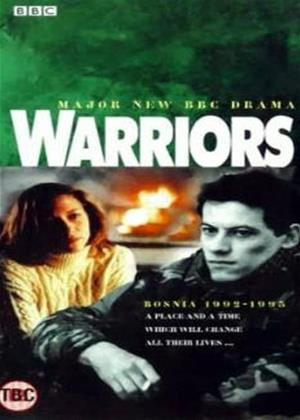 Rent Warriors (aka Peacekeepers) Online DVD Rental