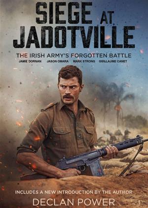 Rent The Siege of Jadotville (aka Jadotville) Online DVD Rental
