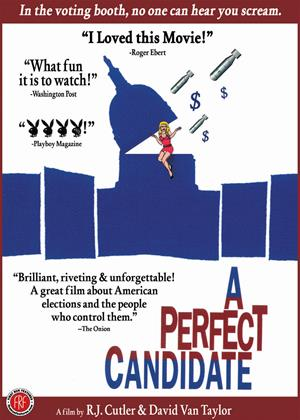 Rent A Perfect Candidate Online DVD Rental
