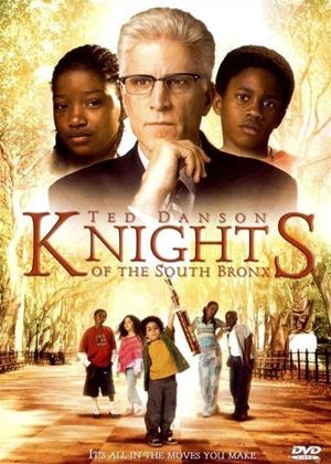 Rent Knights of the South Bronx Online DVD Rental
