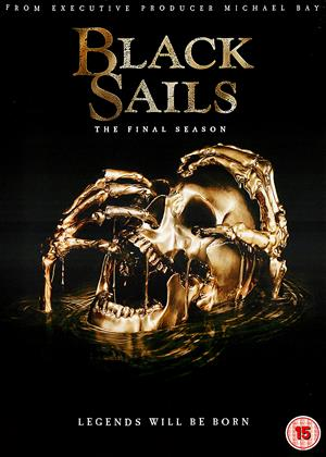 Rent Black Sails: Series 4 Online DVD & Blu-ray Rental