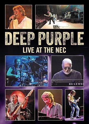 Rent Deep Purple: Live at the NEC Online DVD & Blu-ray Rental