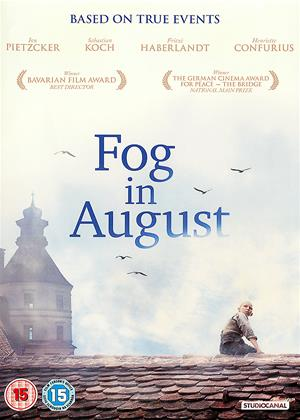 Rent Fog in August (aka Nebel im August) Online DVD Rental