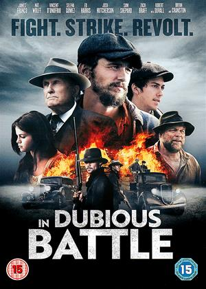 In Dubious Battle Online DVD Rental