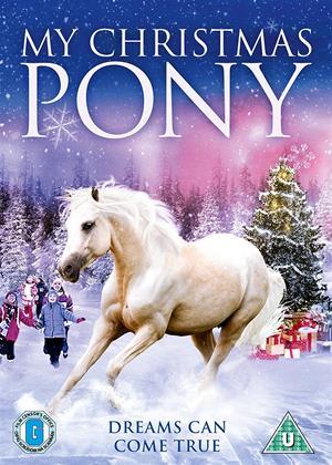 Rent My Christmas Pony (aka Rodeo & Juliet) Online DVD Rental