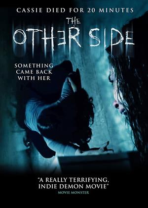 Rent The Other Side (aka The Periphery / The Channel) Online DVD Rental