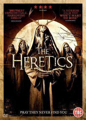 Rent The Heretics Online DVD Rental
