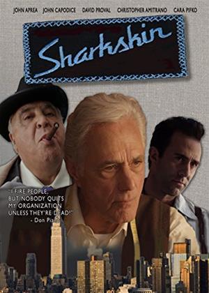 Rent Sharkskin Online DVD Rental
