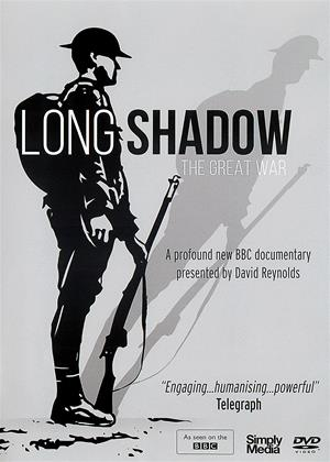 Rent Long Shadow (aka Long Shadow: The Great War) Online DVD Rental