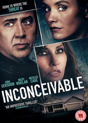 Rent Inconceivable Online DVD Rental