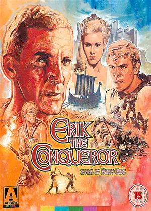 Rent Erik the Conqueror (aka Gli invasori) Online DVD & Blu-ray Rental