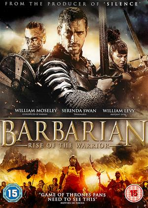 Rent Barbarian: Rise of the Warrior (aka The Veil) Online DVD Rental