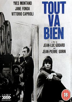 Rent Tout Va Bien (aka All's Well / Everything's All Right / Just Great) Online DVD Rental
