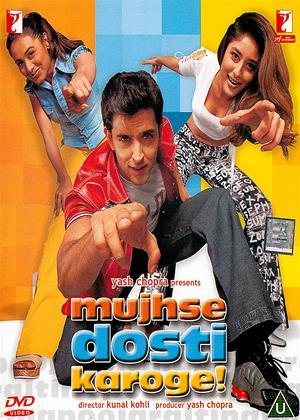 Mujhse Dosti Karoge! Online DVD Rental