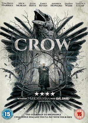 Rent Crow Online DVD Rental