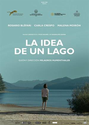 Rent The Idea of a Lake (aka La idea de un lago) Online DVD Rental