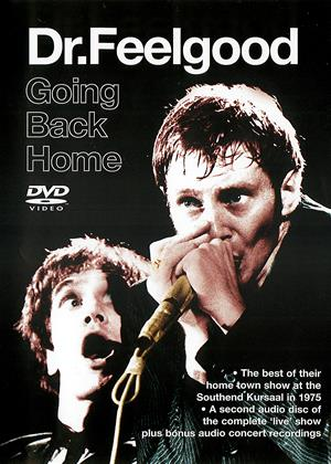 Rent Dr. Feelgood: Going Back Home Online DVD & Blu-ray Rental