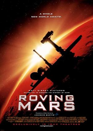 Rent Roving Mars Online DVD Rental