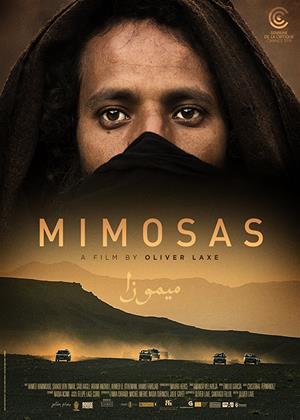 Rent Mimosas Online DVD Rental