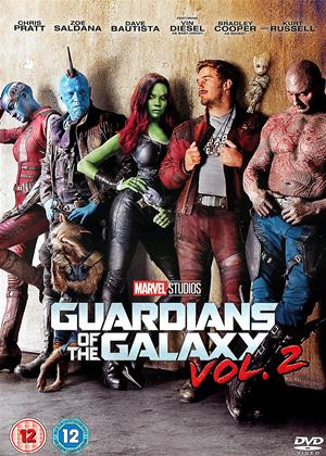 Rent Guardians of the Galaxy: Vol.2 (aka Guardians of the Galaxy Vol. 2) Online DVD & Blu-ray Rental