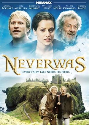 Rent Neverwas Online DVD Rental