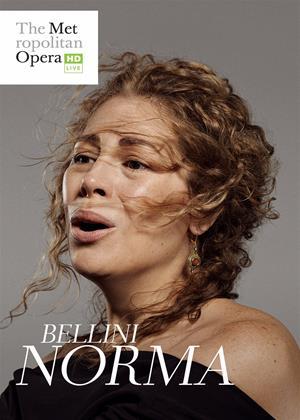 Rent Norma: Metropolitan Opera (Carlo Rizzi) Online DVD Rental