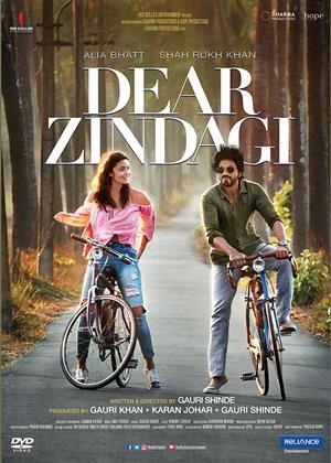 Rent Dear Zindagi (aka Dear Life) Online DVD Rental