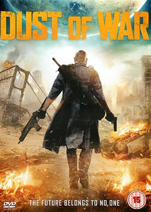 Rent Dust of War Online DVD & Blu-ray Rental