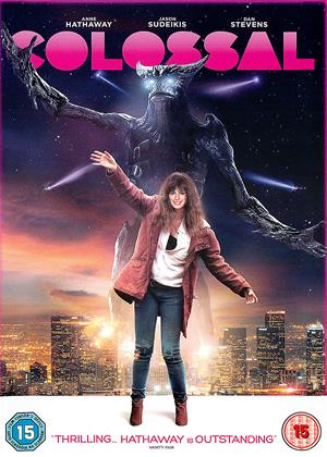 Rent Colossal Online DVD & Blu-ray Rental