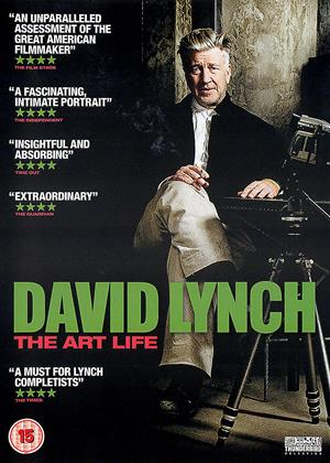 David Lynch: The Art Life Online DVD Rental