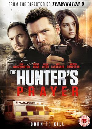 Rent The Hunter's Prayer (aka For the Dogs) Online DVD & Blu-ray Rental