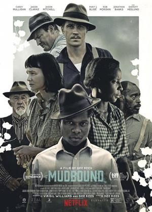 Rent Mudbound Online DVD Rental
