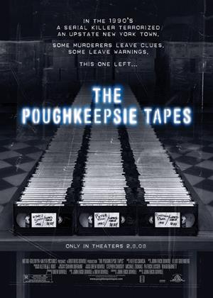 Rent The Poughkeepsie Tapes Online DVD Rental