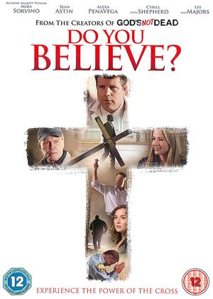 Rent Do You Believe? Online DVD Rental