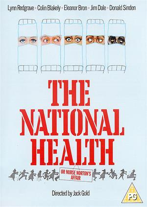 Rent The National Health Online DVD Rental