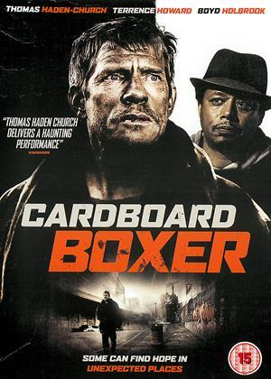 Rent Cardboard Boxer Online DVD & Blu-ray Rental