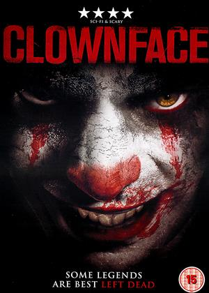 Rent Clownface (aka The Legend of Wasco) Online DVD Rental