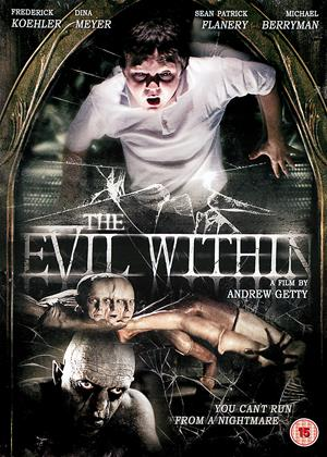 Rent The Evil Within (aka Whiplash) Online DVD & Blu-ray Rental